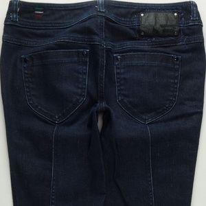Diesel Rokket Straight Leg Jeans Women's 28 B573